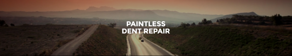 EasyCare paintless dent graphic