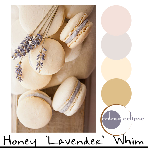HONEY LAVENDER WHIM