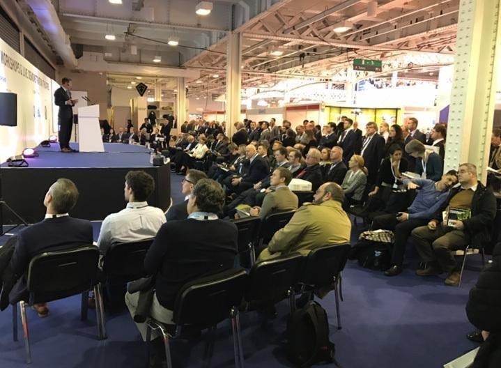 Active Shooter Attack Seminar, London 2017