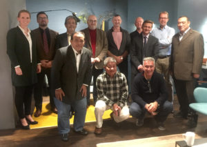 Terrorisdm Risk Assessment Workshop - Paris