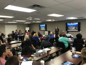 Active Shooter Seminar for Apartment Managers AAGO