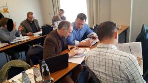 Anti-Terrorism Risk Assessment Workshop - Hague
