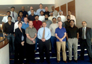 Anti-Terrorism Officer Course Dubai