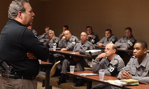 Security and Public Safety Training