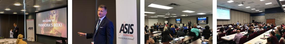 CIS Security Seminars & Workshops