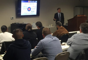 Active Shooter Security and Emergency Planning Seminar
