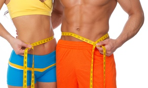 Fat Loss Assessment - Best way to lose weight fast