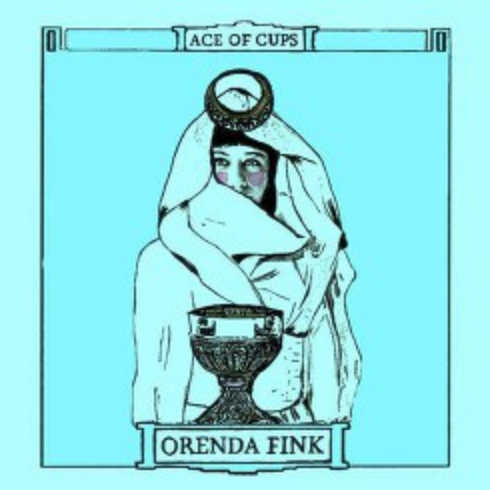 <b><u>Orenda Fink - Ace Of Cups</b></u><br><i>(2015, Saddle Creek)</i><br><small>production, recording and mix<br>engineer