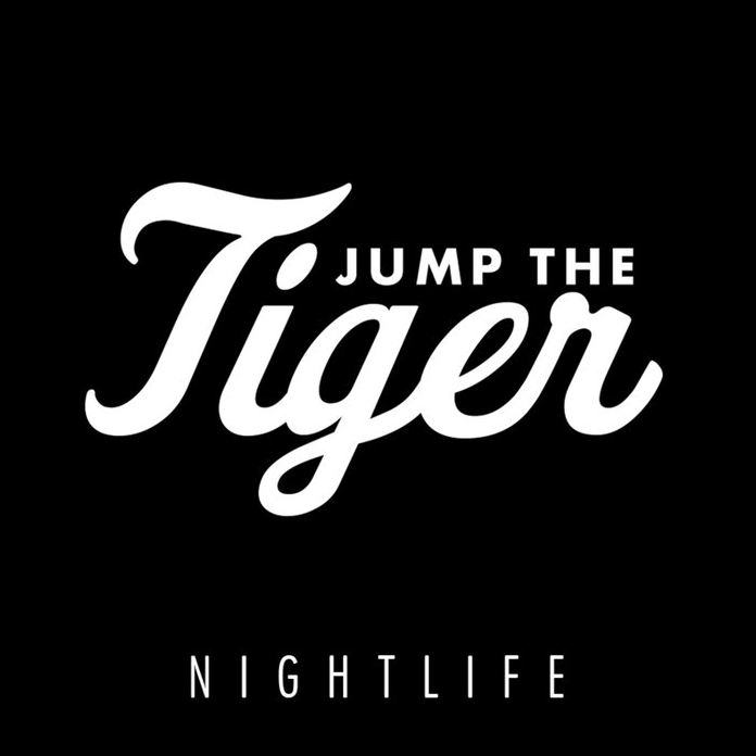 <b><u>Jump The Tiger - Nightlife</b></u><br><i>(2016, Self)</i><br><small>recording and mix engineer</small>