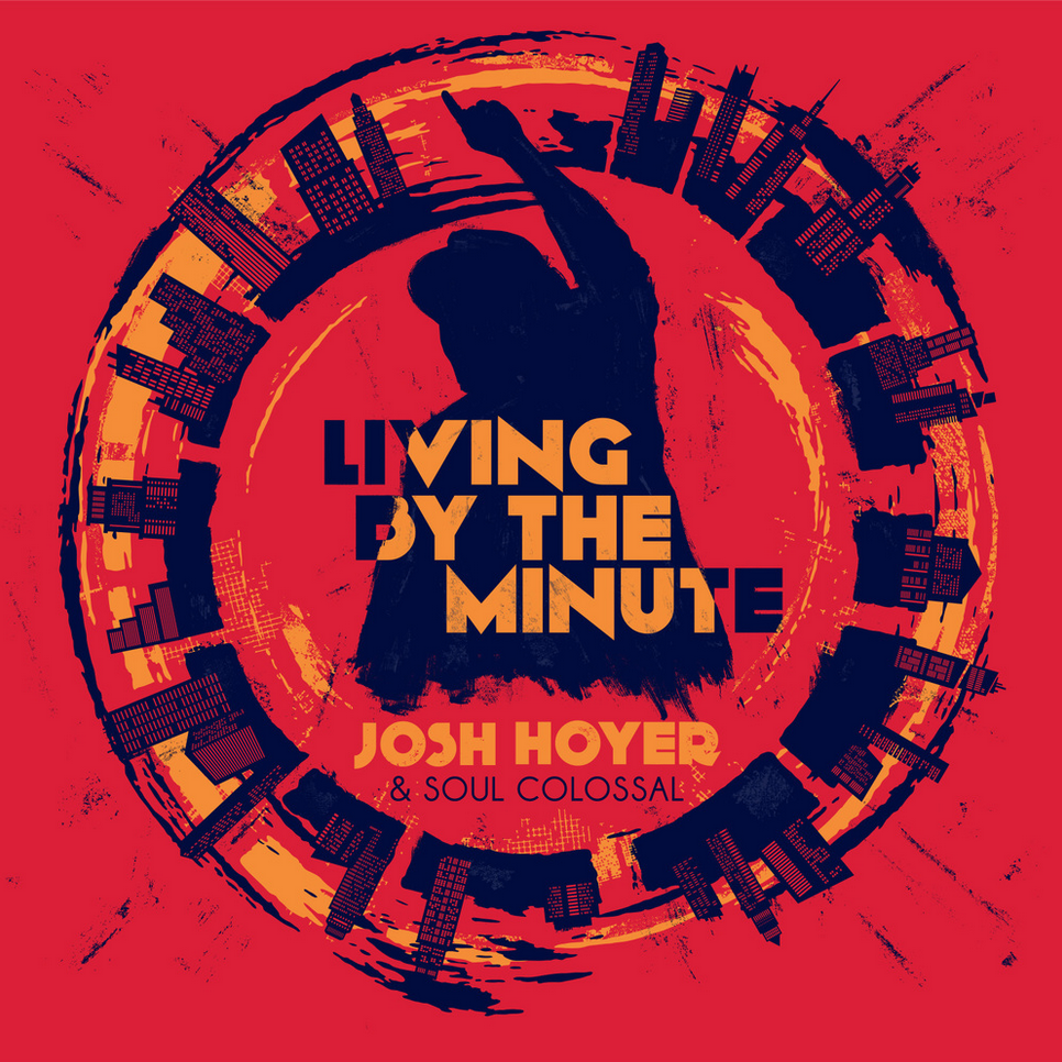 <b><u>Josh Hoyer &<br>The Shadowboxers -<br>Living By The Minute</b></u><br><i>(2014, Silver Street)</i><br><small>recording and mix engineer</small>