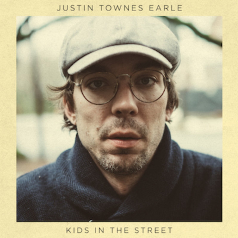<u><b>Justin Townes Earle - Kids In The Street</u></b><br><i>(2017, New West)</i><br><small>piano, B3, Wurlitzer, Clavinet, vibraphone, percussion </small>