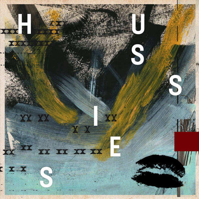 <u><b>Hussies - Fast</u></b><br><i>(2019, Self)</i><br><small>recording and mix engineer