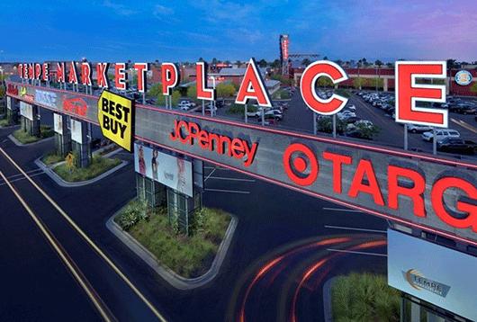 Tempe Marketplace