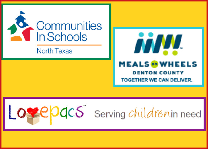 Summit Club Donates to Charities Affected by Food Insecurity on Children & Families