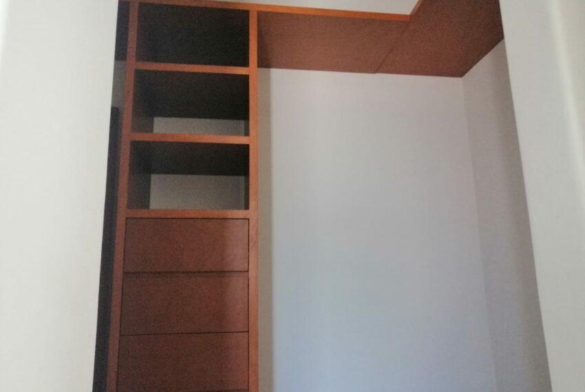 closet arbolada