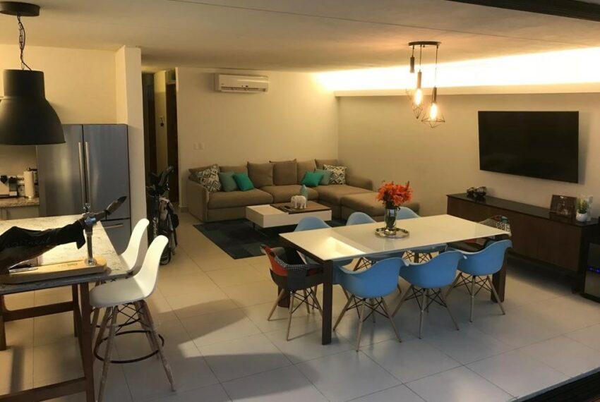 area comun casa en venta
