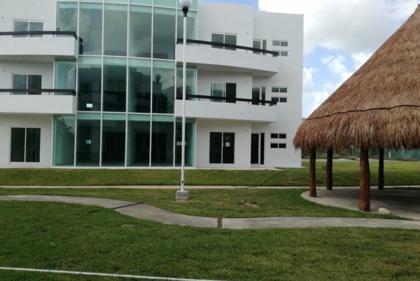 area comun cancun