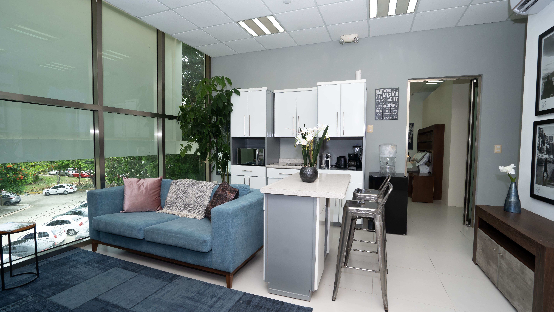 Departamento en renta en el centro de Cancún