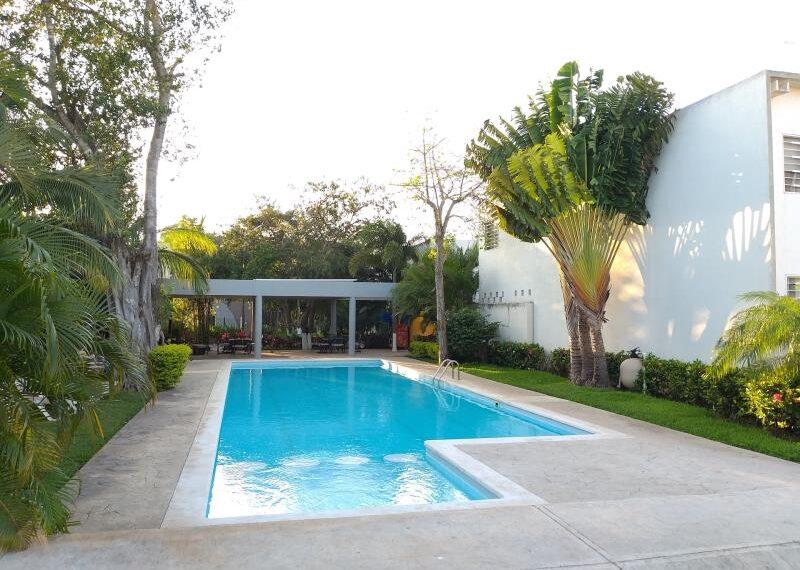 casa en jardines casa en cancun