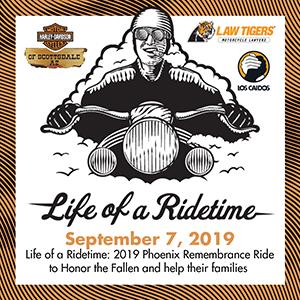 Life of a Ridetime @ Harley-Davidson of Scottsdale