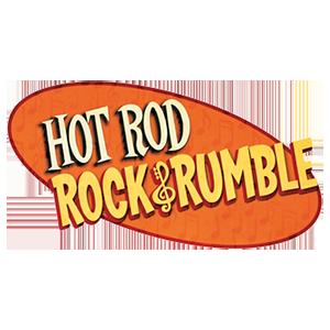 Hot Rod Rock & Rumble @ Pikes Peak International Raceway