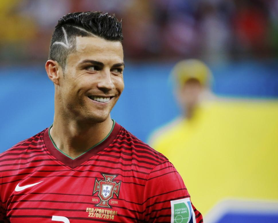 Photo of 10 Things You Didn't Know About Cristiano Ronaldo