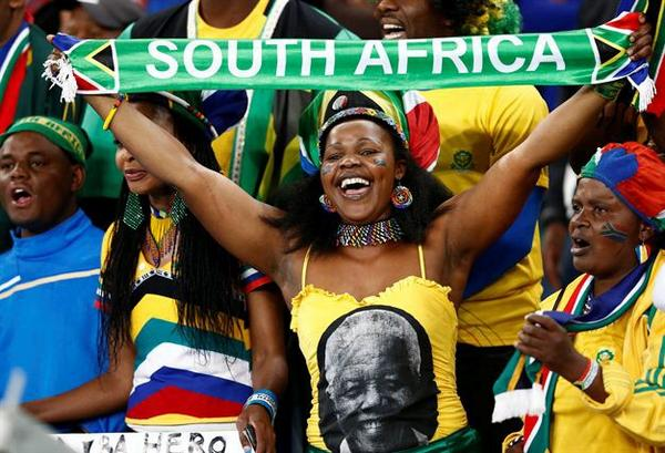 Photo of 15 Facts On South African Soccer History