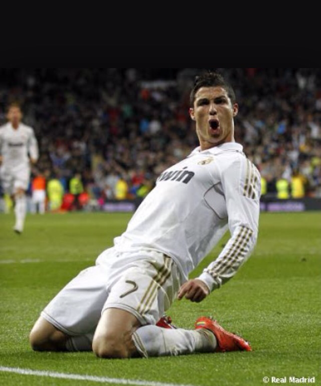 Photo of Ronaldo Takes The Title Of Madrid's Second All Time Scorer