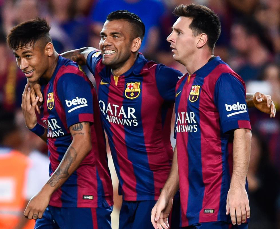 Photo of Who Will Be Crowned Barca Player Of The Season