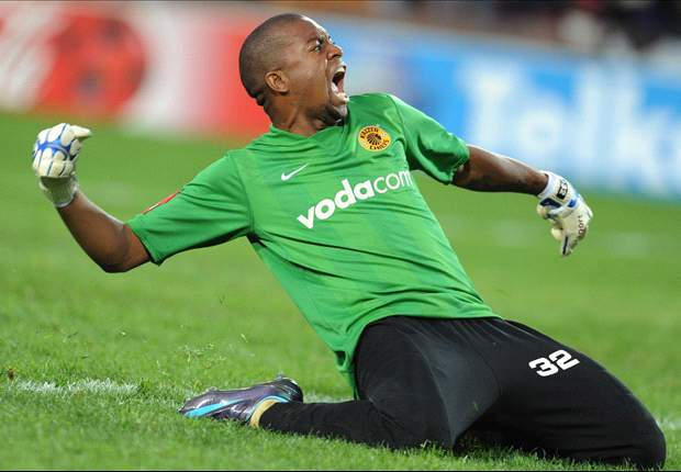 Photo of What Sundowns Is Ready To Give Khune That Chiefs Can Not