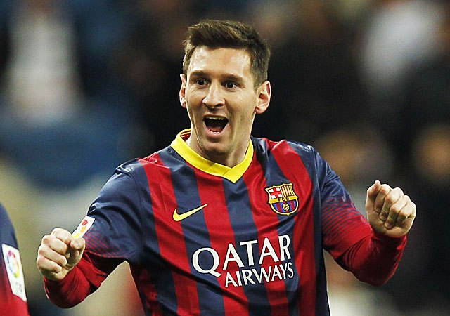 Photo of 10 Things You Didn't Know About Lionel Messi