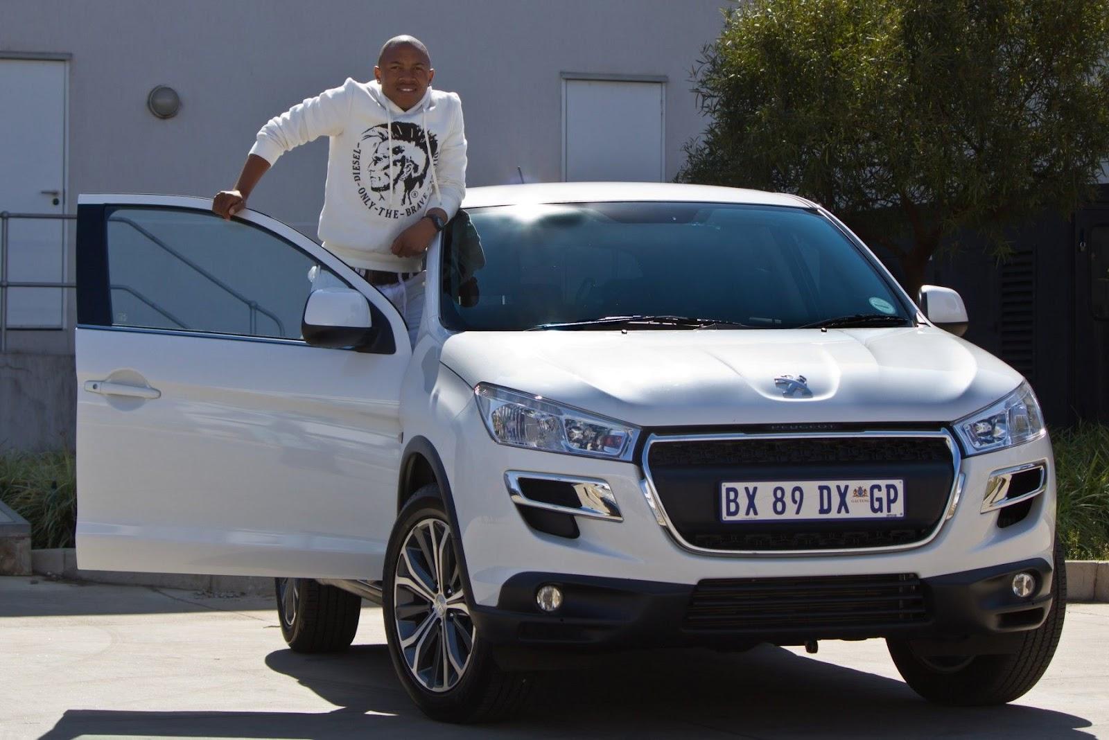 Photo of Top 10 SA Soccer Stars & Their Cars