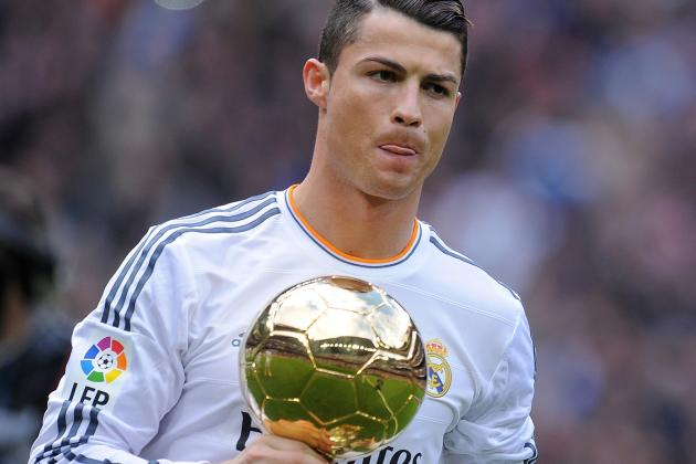 Photo of Ronaldo-Not The Best Player In Madrid