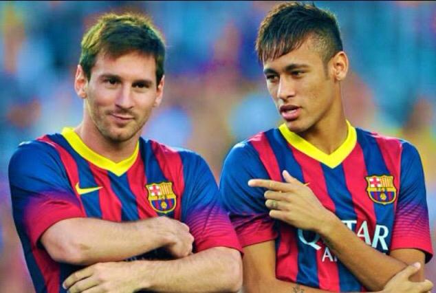 Photo of Messi Has Already Won The Ballon d'Or Declares Neymar