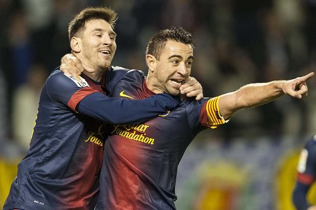 Photo of Messi Declares That Xavi Is The Best Player In The History Of Spanish Football