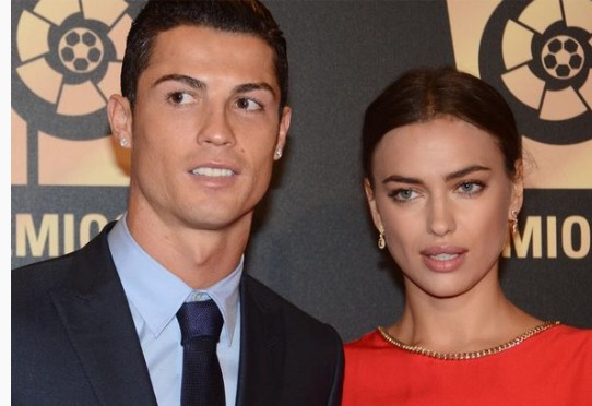 Photo of Cristiano's Ex-Girlfriend Speaks Out & Exposes Him!