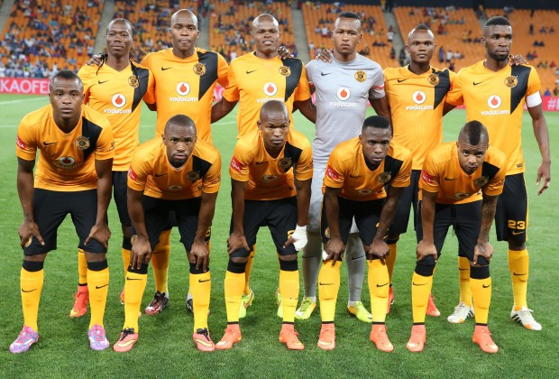Photo of Finally! Check Out Kaizer Chiefs' New Kit For 2015/16