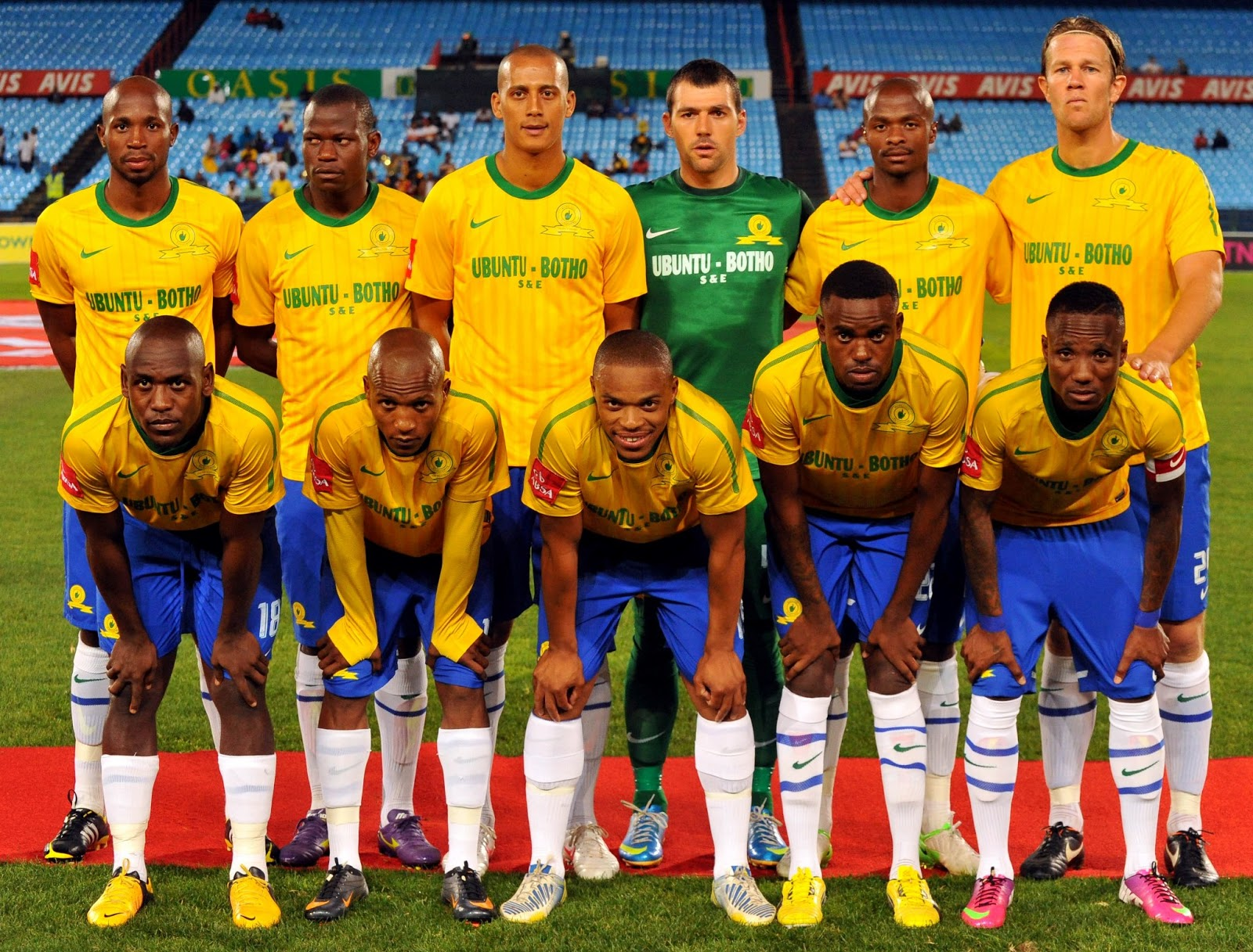 Photo of Top 10 Wealthiest PSL Clubs In South Africa