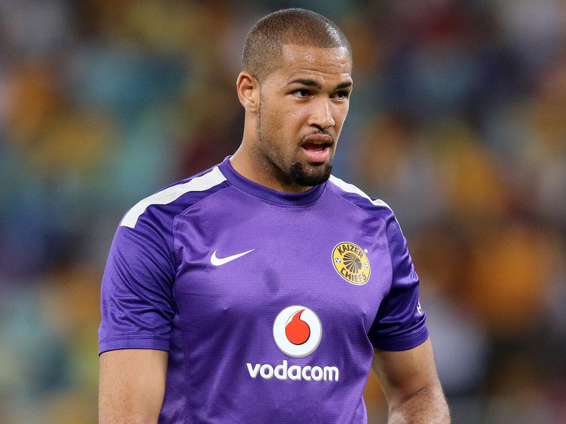Photo of Reyaad Says Chiefs Is Ready For The 2015/16 Season