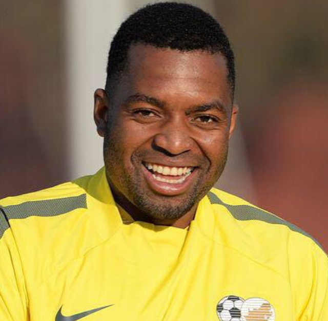 Photo of Khune Shares Tips On How To Become Successful On The Field #FBF