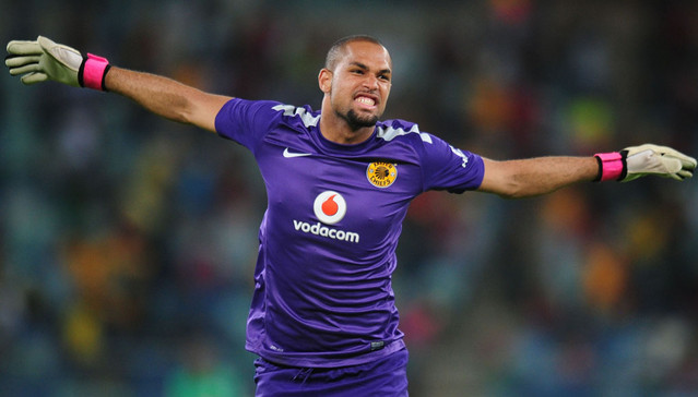 Photo of Pieterse Has Decided Not To Renew His Contract With Chiefs