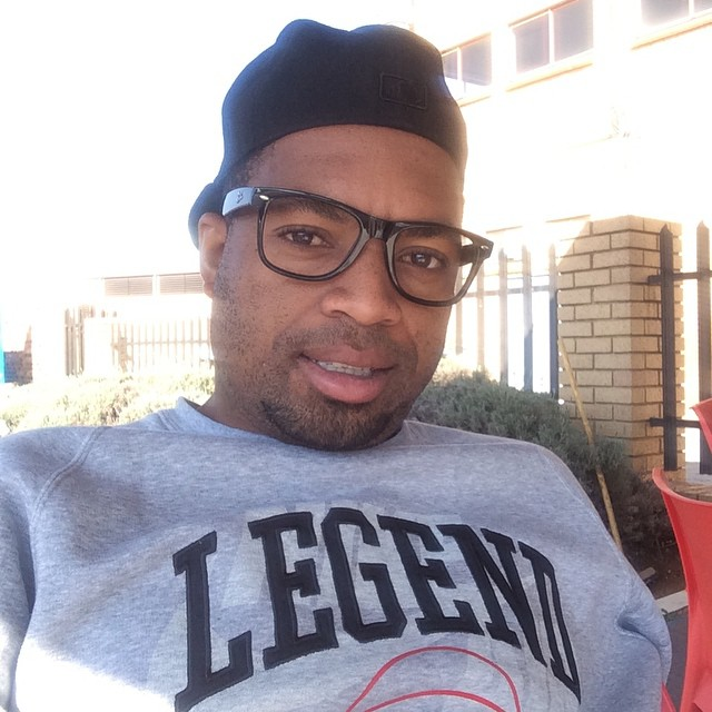 Photo of Khune's Relationship With Sbahle Is Going To End Before It Even Started