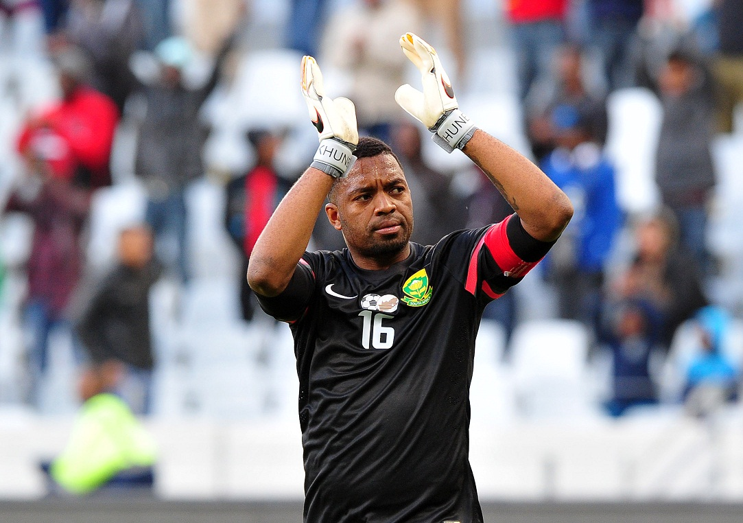 """Photo of Khune:""""We Can Only Have Ourselves To Blame"""""""
