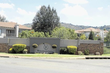 teko modise house in willow brook