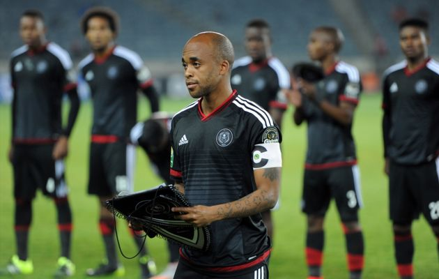 Photo of Four Orlando Pirates Players Nominated For The CAF Awards