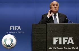 Photo of Six Year FIFA Ban For Former SAFA Official