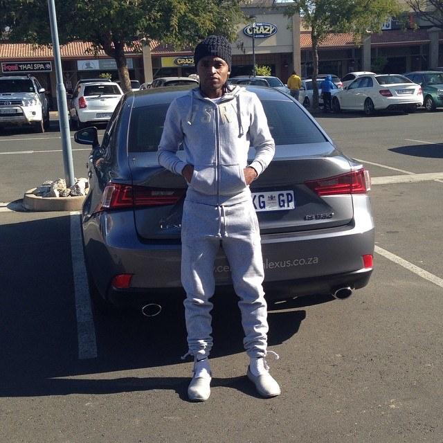 Photo of Top 10 SA Soccer Stars & Their Cars Part 3