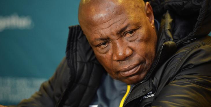 Photo of Shakes Mashaba Gets ABC Motsepe League Appointment