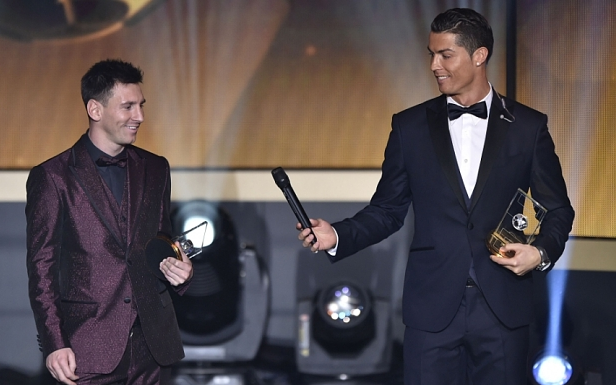 Cristiano Ronaldo Reacts To Lionel Messi's Retirement From International Football