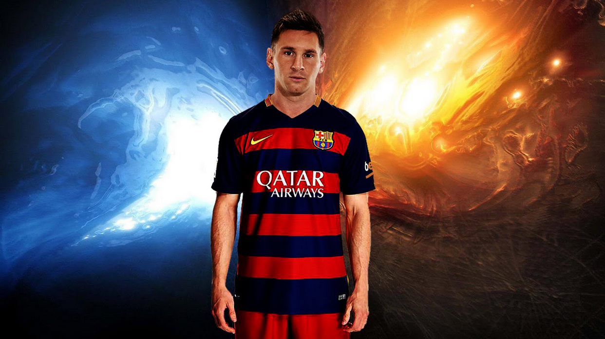 5 Things You Didn't Know About Lionel Messi